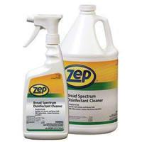 Buy cheap (Show more) Zep Broad Spectrum Disinfectant Cleaner - Qt. from wholesalers