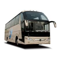 Buy cheap Coach Bus 12m coach bus, double windshields from wholesalers