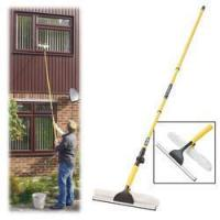 Extendable Window Cleaning Brush Extendable Window