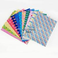 Buy cheap A5 printed felt sheet sticker from wholesalers