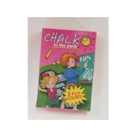 Buy cheap School Products QCK0025 12pcs color chalks from wholesalers