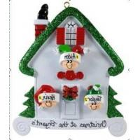 Buy cheap Christmas Ornaments OR1005-3 from wholesalers