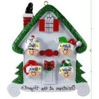 Buy cheap Christmas Ornaments OR1005-4 from wholesalers