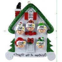 Buy cheap Christmas Ornaments OR1005-5 from wholesalers