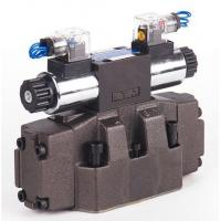 Buy cheap Directional Valves Electro-hydraulically operated 4WEH16 from wholesalers