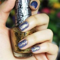 Buy cheap Strong Packing Nail Poliah/Nail Polish Coametics from wholesalers