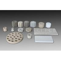 Buy cheap Refractory heat resistant ceramic series from wholesalers