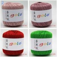Buy cheap 100% natural long staple cotton handknitting yarn from wholesalers