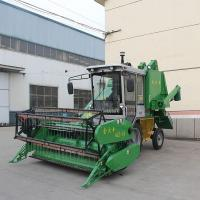 Buy cheap 4LZ-1.5 Soybean combine harvester from wholesalers