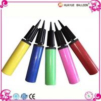 Plastic Air Hand Pump for Balloons