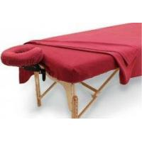 Buy cheap 100% Cotton Massage Sheet Flannel Set from wholesalers