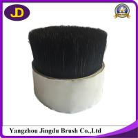 Buy cheap high quality chungking black natural bristle with 90% tops f from wholesalers