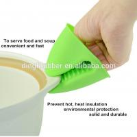 Buy cheap wholesale kitchenware silicone Pot Holder silicone oven mitt from wholesalers