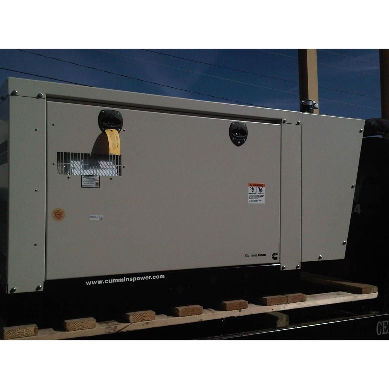 Buy cheap Residential Generators Used Residential Generator 30KW from wholesalers