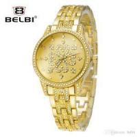 Buy cheap Watches With Stainless Steel Petal With Stainless Steel Strap from wholesalers