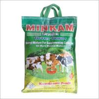 Buy cheap MINKAM ISI MARK MINERAL MIXTURE from wholesalers