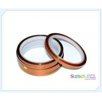 Buy cheap Sublimation Heat Resistant Tape from wholesalers