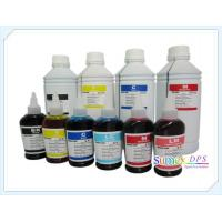 Buy cheap Textile pigment ink for Digital Textile Printing from wholesalers