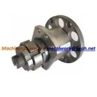 Buy cheap Precision Machining Custom Mechanical Drive Components from wholesalers