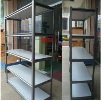 Buy cheap Garage Storage Shelving Unit from wholesalers