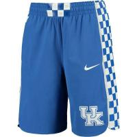 Buy cheap Men's Nike Royal Kentucky Wildcats Authentic On-Court Performance Basketball Shorts - from wholesalers