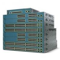 Buy cheap Cisco WS-C3560G-48TS-S from wholesalers