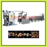 Buy cheap hard candy depositing production line from wholesalers