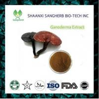 Buy cheap Top quality Reishi Mushroom extract powder from wholesalers