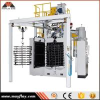 Buy cheap MHB2-1012P11-2 Hanger Type Shot Blasting Machine from wholesalers