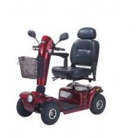 Buy cheap Gladiator GT Heavy Duty Mobility Scooter with Various Seating Options from wholesalers
