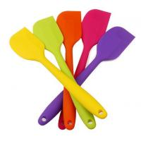 Buy cheap Pastry tools best silicone spatular from wholesalers