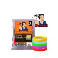 Buy cheap Anti Mosquito Bug Repellent Wrist Band from wholesalers