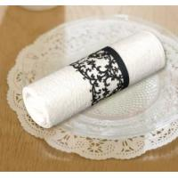 Buy cheap Napkin Ring Item ID #NR1101-01 from wholesalers