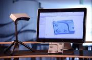 Buy cheap 3D Scanners Geomagic Capture from wholesalers
