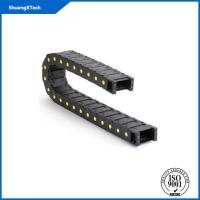 Buy cheap Full Enclose Engineering Drag Chain from wholesalers