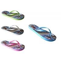 Buy cheap Women Slipper Colorful New Style Lady EVA Slipper (9166) from wholesalers