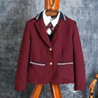Buy cheap Fashionable styled school uniform blazer for high from wholesalers