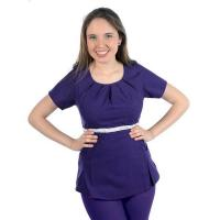Buy cheap Wholesale Cheap Hospital Uniform Nurse Scrub from wholesalers