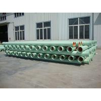 Buy cheap MPP frp Pipe from wholesalers