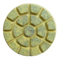 Buy cheap 4Inch Diamond Marble Floor Polishing Pads from wholesalers