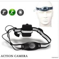 Buy cheap Surveillance wearable outdoor sport instant camera price with simple operation AT21 from wholesalers