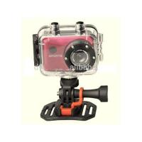 Buy cheap Surveillance waterproof sport camera go pro hero sport camera with best night vision from wholesalers