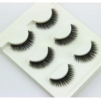 Buy cheap New Style i-beauty Transparent Clear Band 3D Stereoscopic False Eyelash Z3D-07 from wholesalers