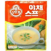 Buy cheap Instants Soups Vegetable Cream Soup - 2.82oz from wholesalers