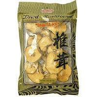 Buy cheap Dried Foods Dried Mushroom Shitake - 1oz from wholesalers