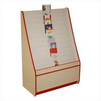 12 Tier Fixed End Budget Greeting Card Stand CO2