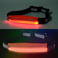 Buy cheap The Cool Style LED Flashing Best Fanny Pack from wholesalers