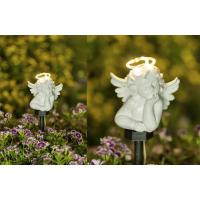 Buy cheap Figurine solar lights from wholesalers