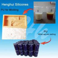 Pourable Molding Polyurethane Rubbers