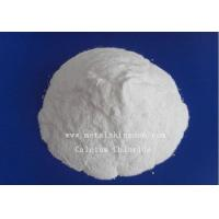 Buy cheap Calcium Chloride Dihydrate Pharmaceutical grade product